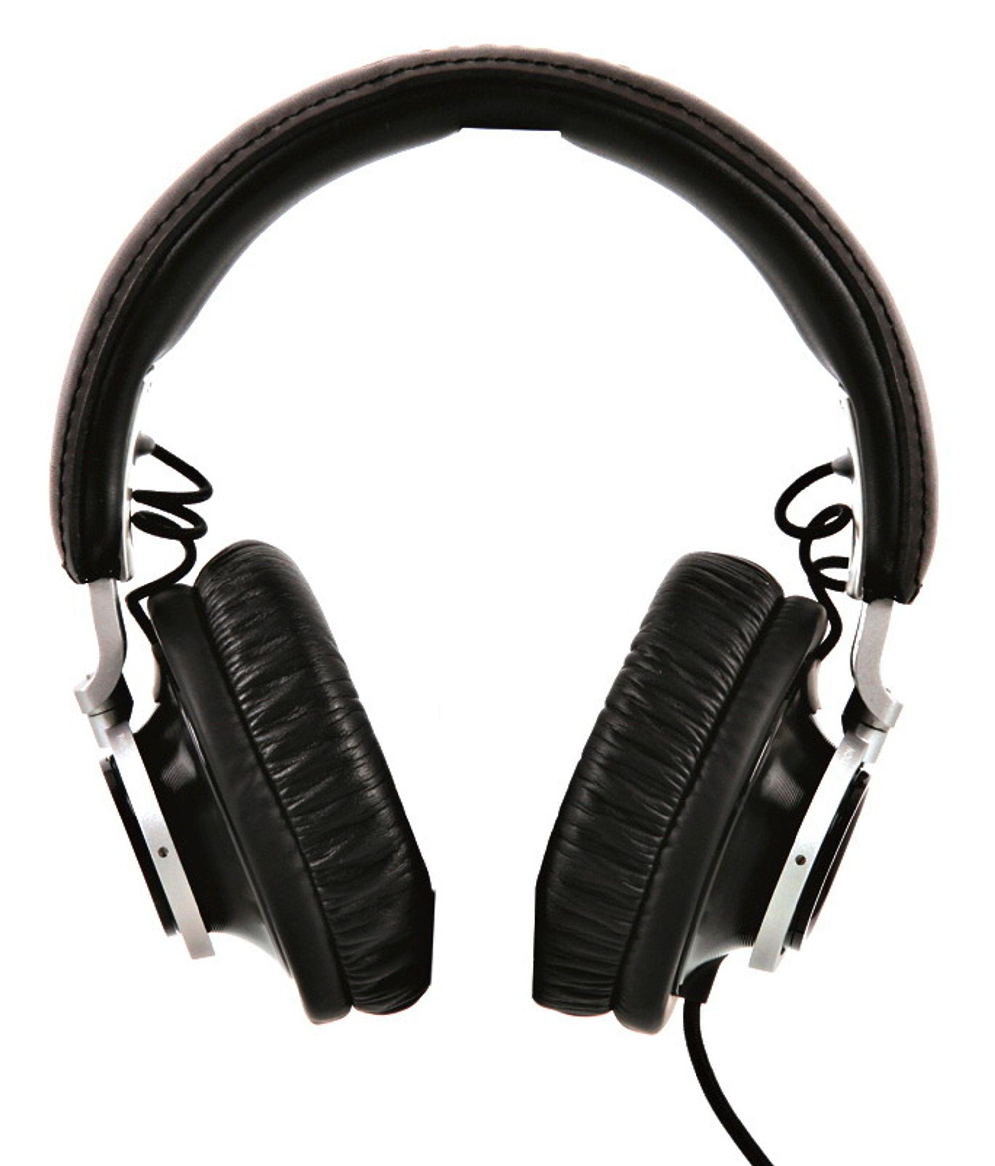 PHILIPS FIDELIO L1: Lyden er behagelig, godt oppløst og bra detaljert.
