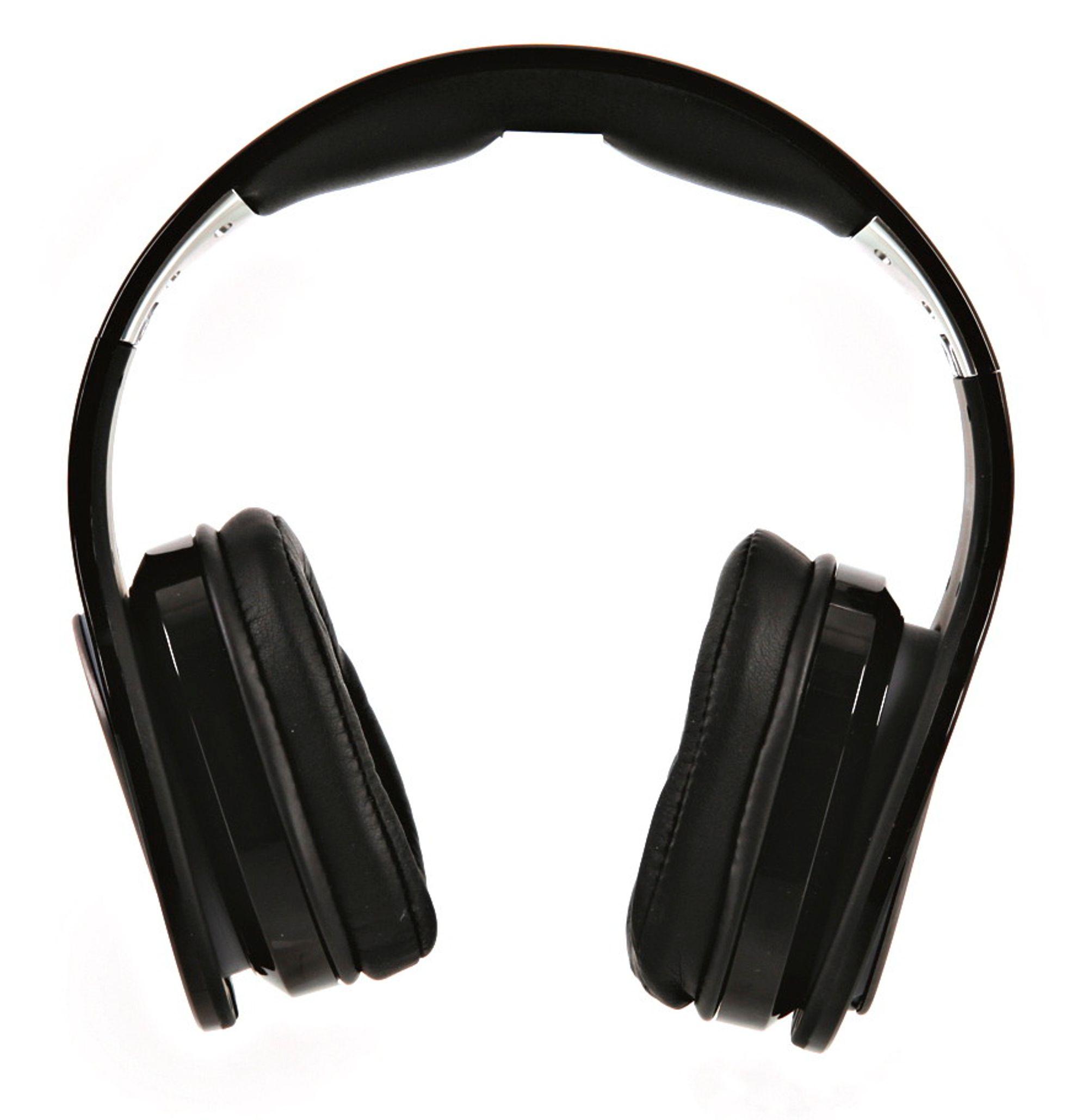 PSB M4U 2: Lyden er flott på alle musikktyper og den aktive kanselleringen av støy er brillefin.