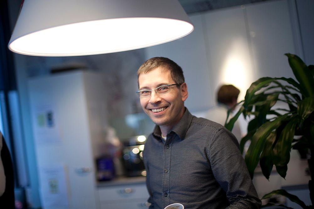 – LED blir den mest effektive lyskilden