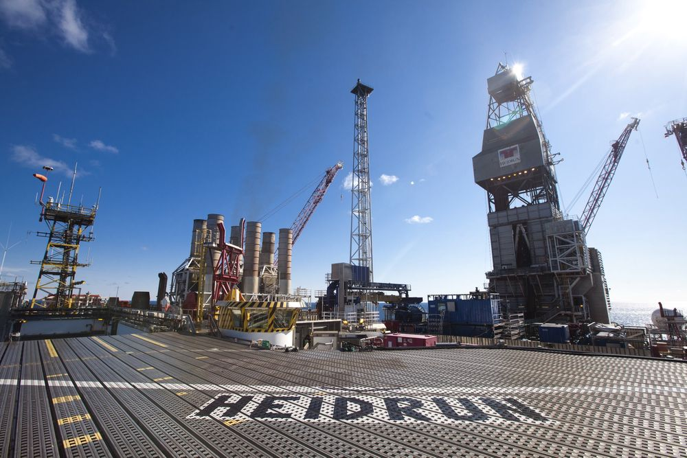 Her er Statoils flytende testlab