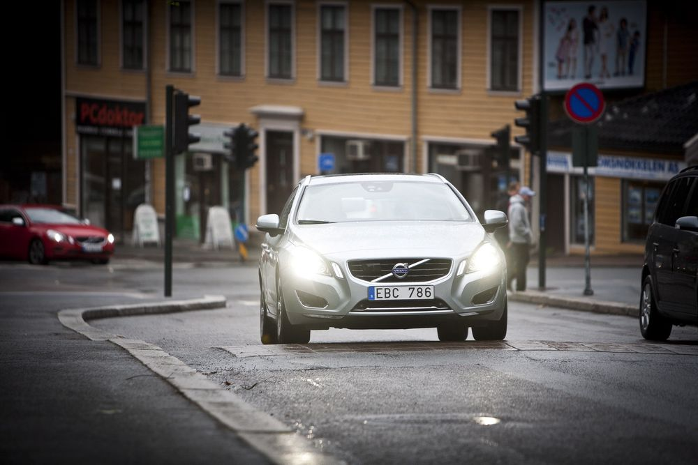 Om to år vil nye Volvo-biler kobles til nettskyen og bli passet på av selskapets datasystemer.