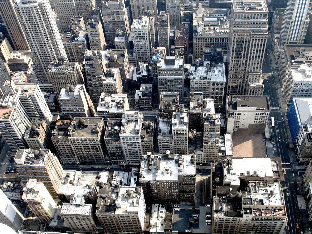 Vil bleke byer mot global oppvarming