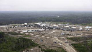 Statoil utsetter oljesandprosjekt i Canada