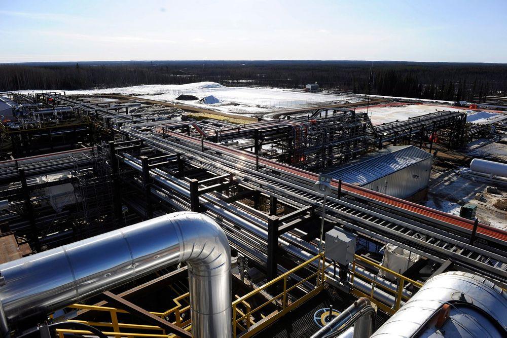 I et anonymt varslerbrev ble Statoils konsernledelse i fjor sommer advart om utviklingen ved oljesandanlegget i Leismer.
