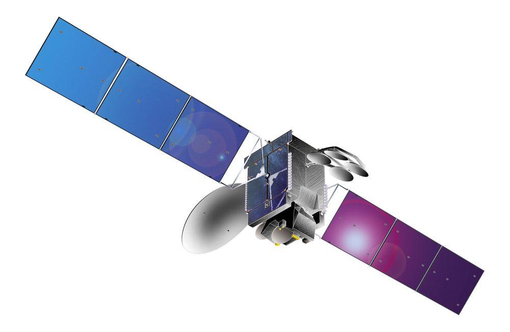 Dette er Telenors nye supersatellitt
