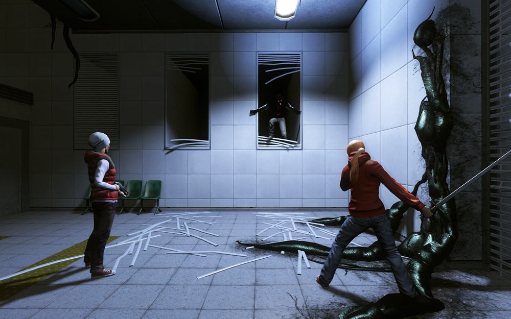 BANEBRYTENDE: Funcom-spillet The Secret World benytter seg av teknologi som reduserer forsinkelsene.