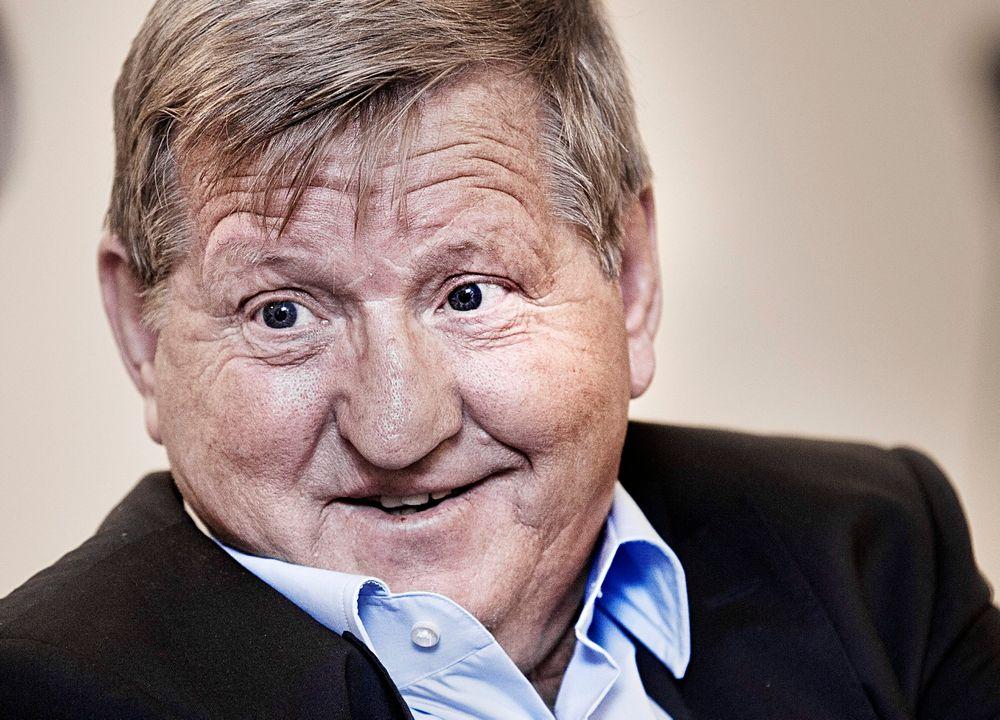 Hans Christen Rønnevik er så nært man kommer en levende geologi-legende. Nå hylles han i USA for sin jobb i Nordsjøen.