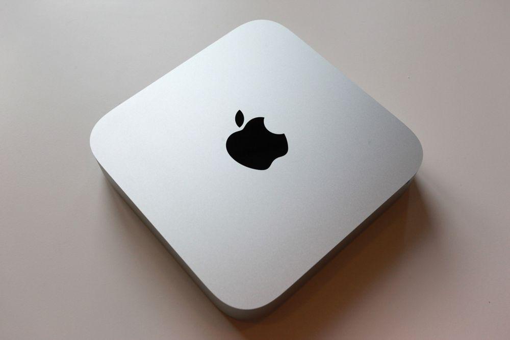 TEST: Mac mini (2011)