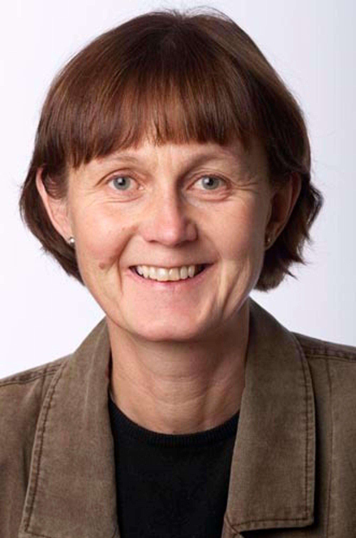 Hanne Marie Øren Klif