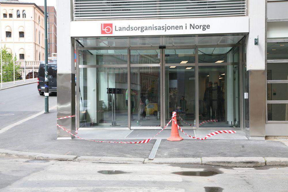 FORSKNING: Fagforeningsmedlemskap er en av årsakene til Norges sammenpressede lønnsstruktur.