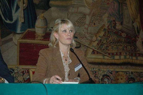 Biotech-konferansen 2011. Livsvitenskap. Ann-Kristin Hageløkken, leder for statsselskapet for industrivekst, Siva.