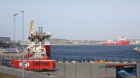 Norge «bør være ledende» innen dette faget. Men kun to norske studenter søkte marin byggteknikk i år