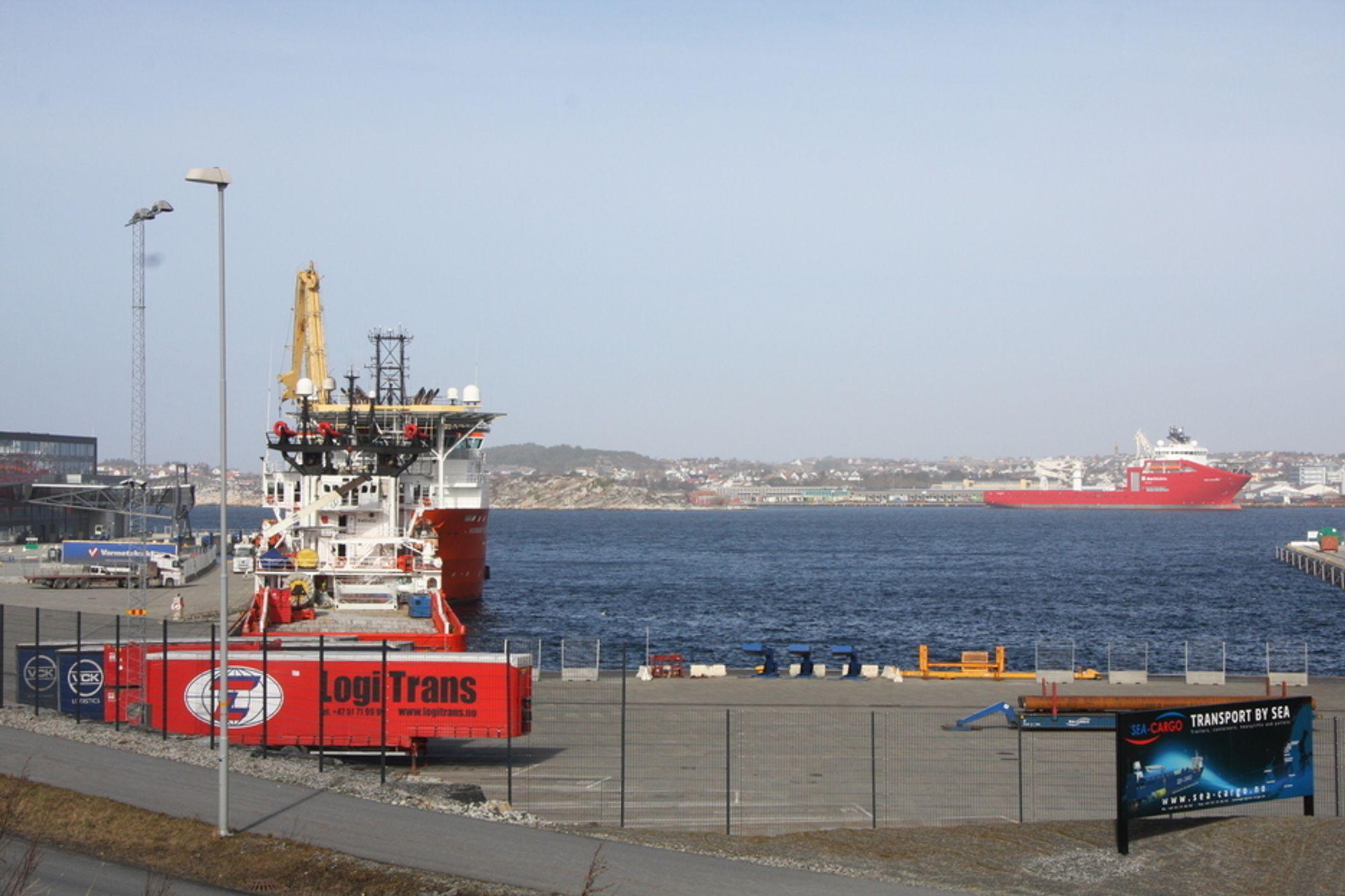 Få norske studenter velger marin byggteknikk som fordypning, noe som bekymrer bransjen. Dersom Norge skal beholde sin ledende posisjon på området er det nødvendig med påfyll av nyutdannede, mener Onno Musch.
