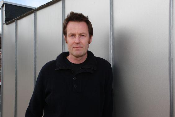 Nils Bøhmer, daglig leder i Bellona
