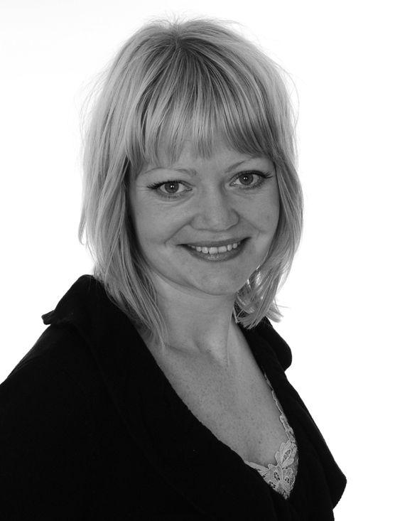 Tine Larsen, advokat for LVK