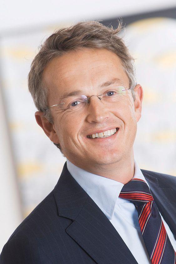 TAR UTFORDRINGEN: Bjørn Otto Sverdrup har fått permisjon fra Statoil for å ta stillingen som sekretariatsleder i 22. juli-kommisjonen.