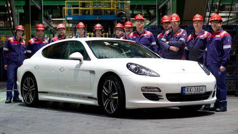 Farsund Aluminium Casting står bak Ingeniørbragden 2011