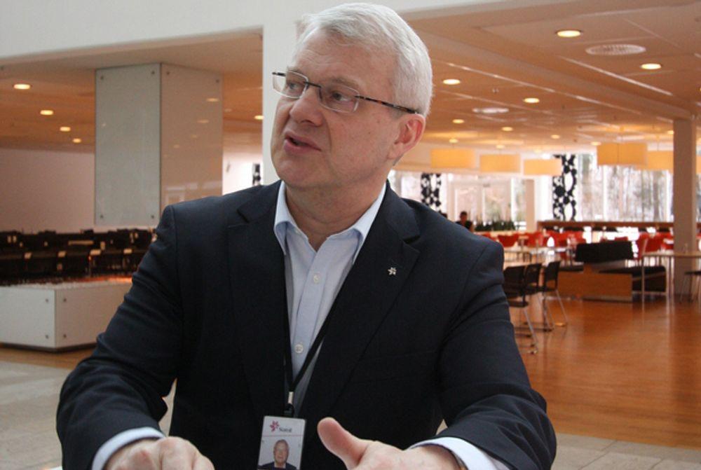Øystein Michelsen møter med Ptil klokken 15 for å legge frem svarene på Gullfaks-problemene.