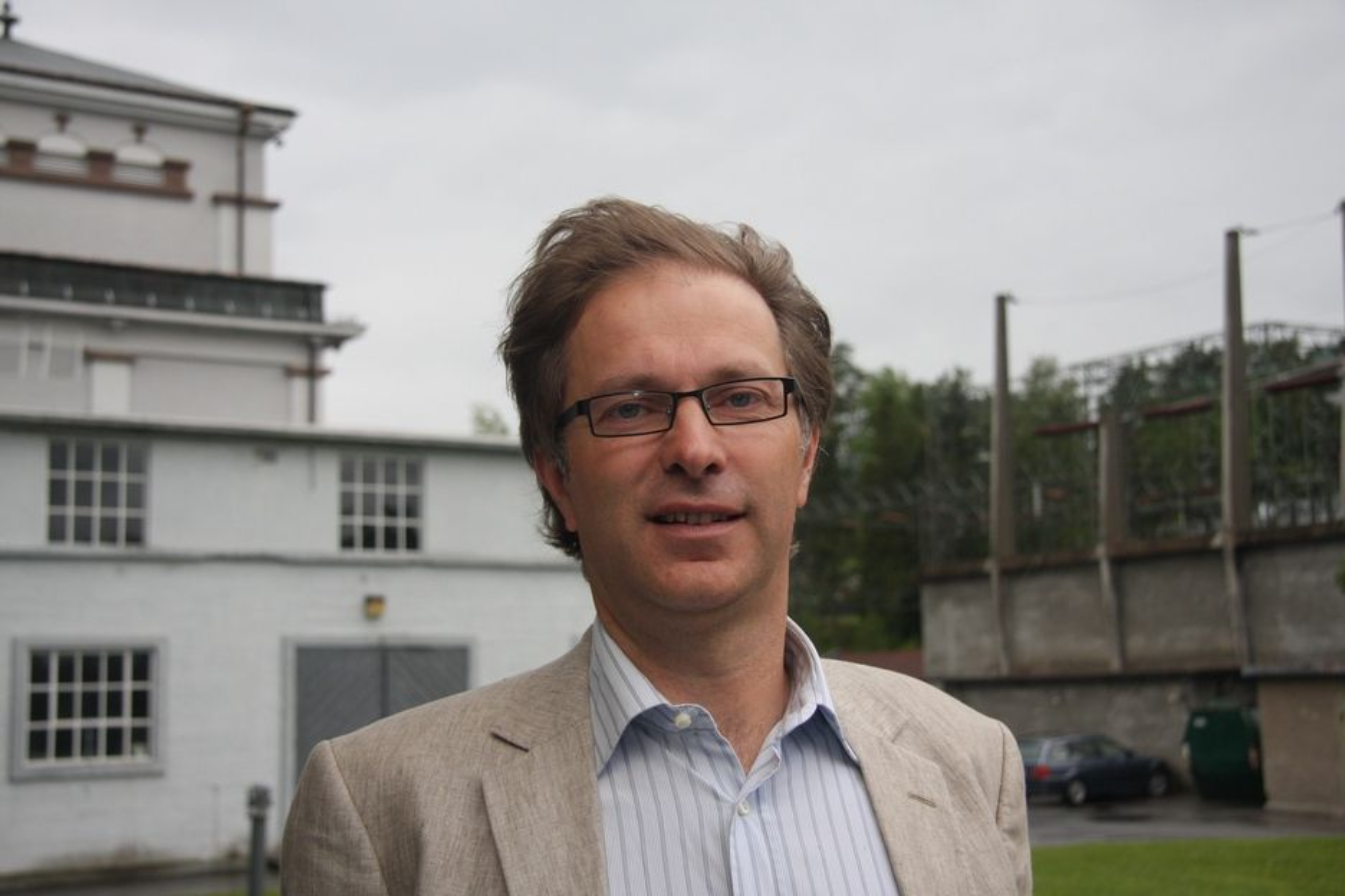 Konserndirektør Gunnar Løvås i Statnett mener Hardanger-utvalgene har gjort en grundig jobb, men at de vil lese rapportene nøye før de kommenterer ytterligere.