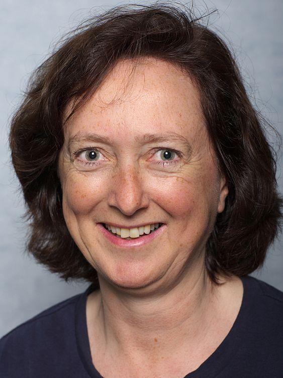 Seniorforsker Marit Låg i Folkehelseinstituttet