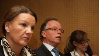 Høyre vil finansiere høyhastighetsbane
