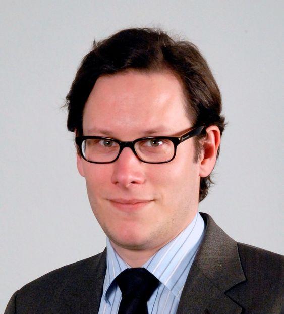 Raphaël Meyer, Esa