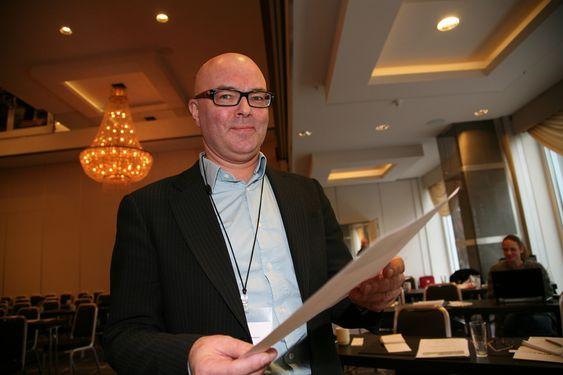 Kjell Gunnar Salvanes, professor i økonomi ved Norges Handelshøyskole i Bergen.
