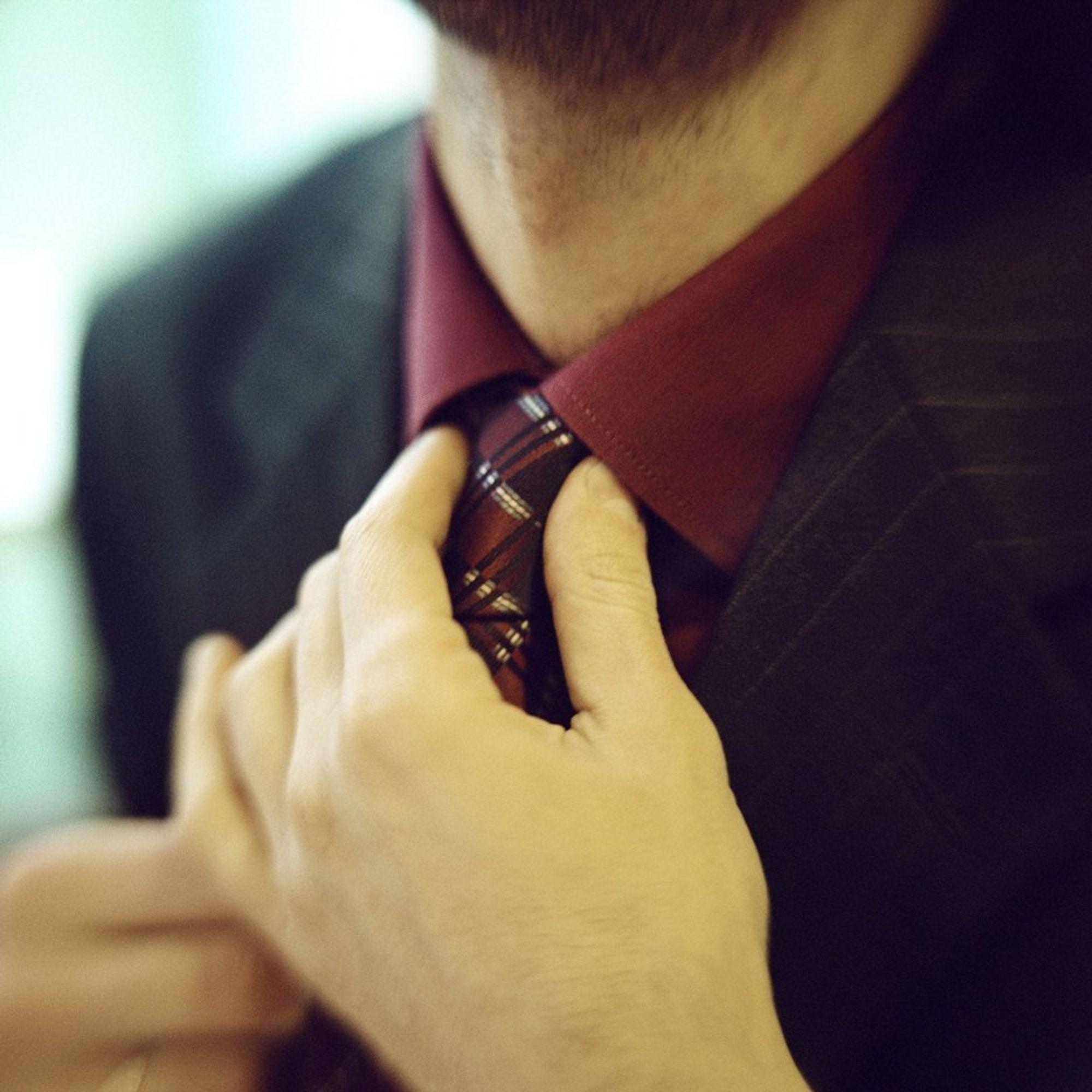 DIREKTØRER: De slipskledte tjener best innen forskning.