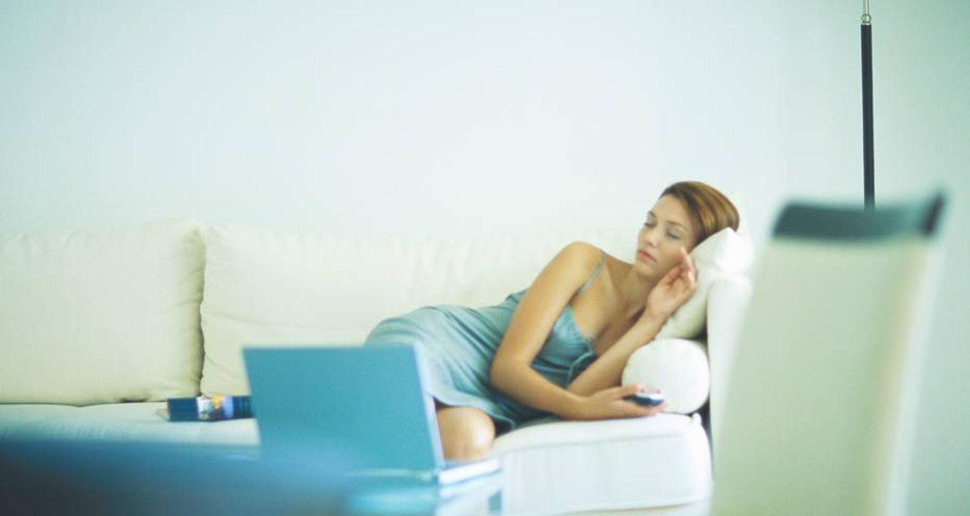 NYTT: Er hjemmejobbere late?