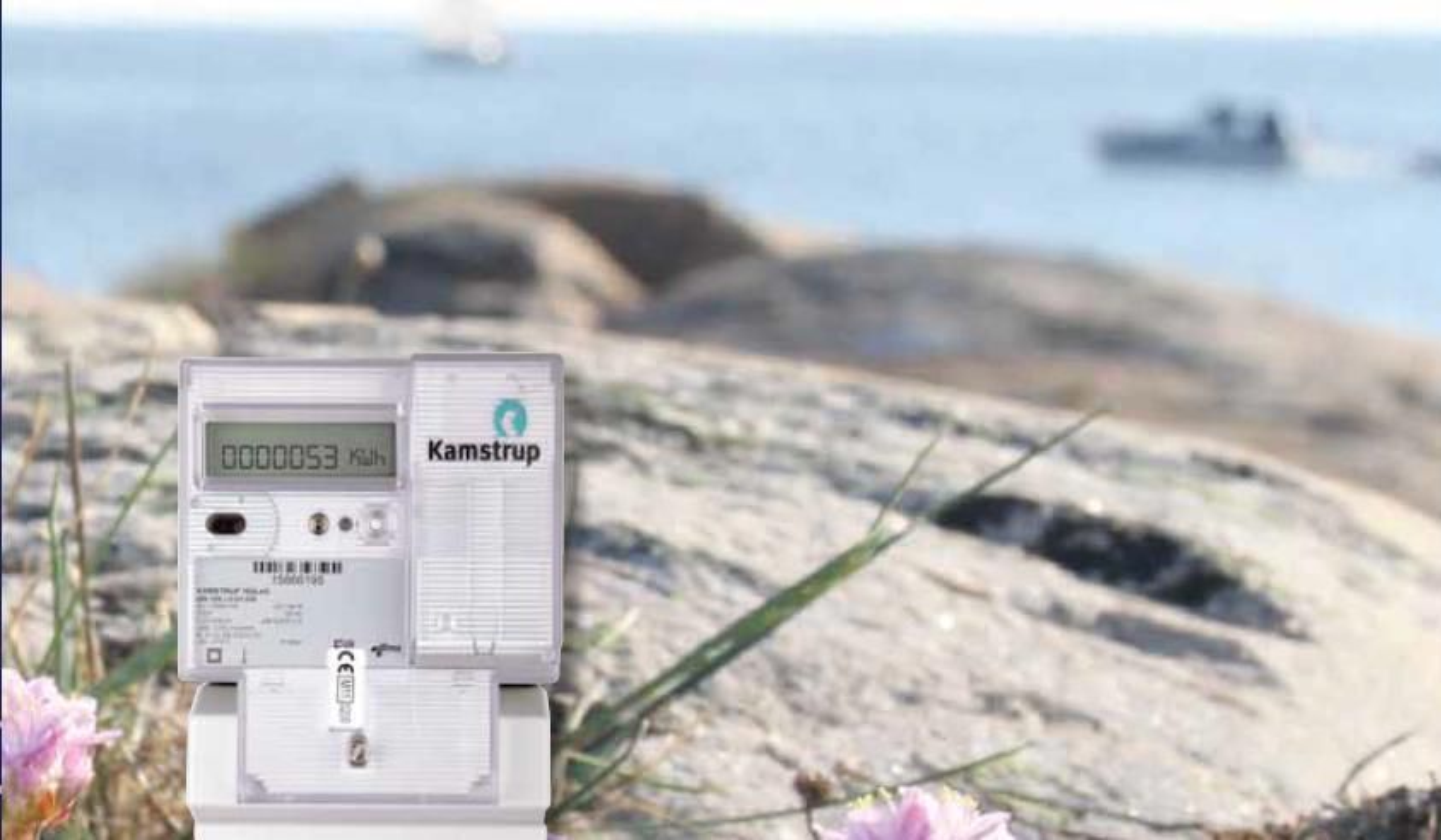 """AMS-UTSETTELSE: Sent fredag ettermiddag kunngjorde Olje- og energidepartemtet sin kuvending i AMS-saken. Midt-Norge slipper forsert utbygging, noe som setter AMS-utrullingen i Hvaler (bildet) i en foreløpig """"tetposisjon""""."""