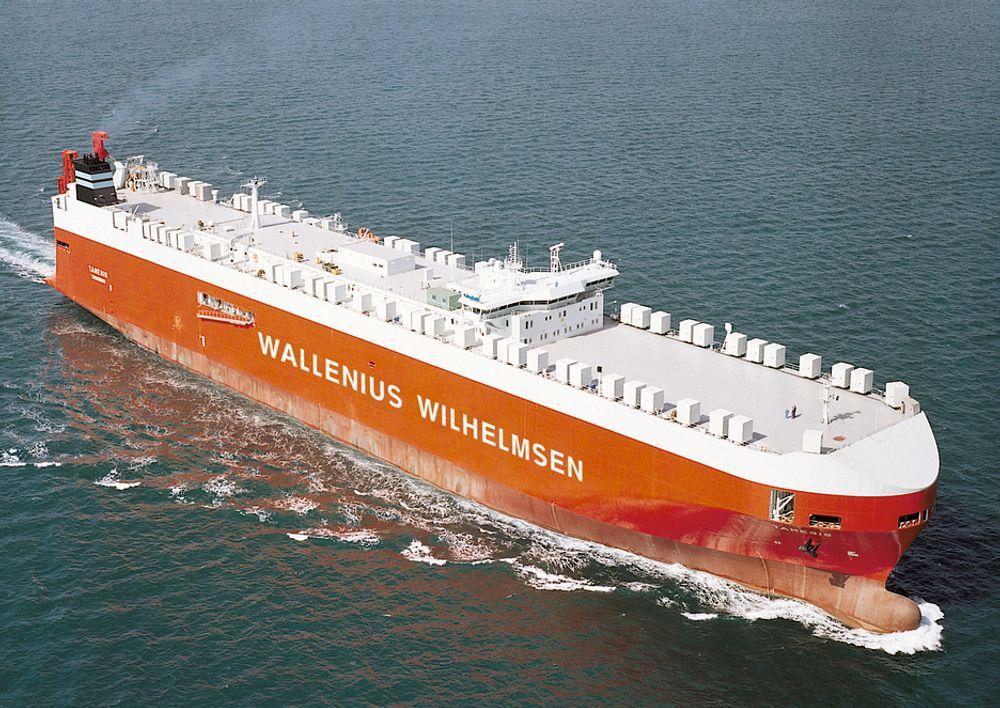 Norskkontrollerte skip slipper ut like mye CO2 årlig som hele Norge, ifølge en ny FN-rapport.