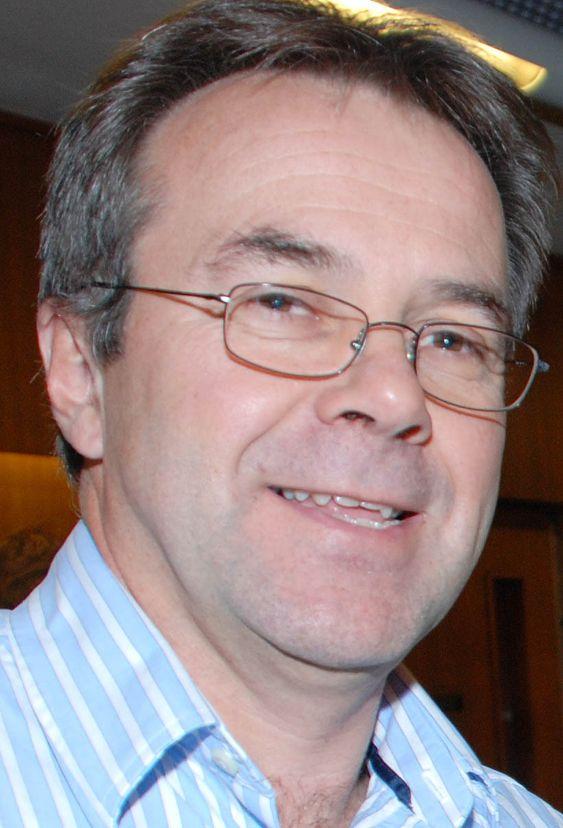 MÅ BETALE SELV: ¿ Det er ikke noe juridisk grunnlag for å pålegge dekning av utgifter i forbindelse med saksbehandling, sier konsesjonsdirektør i NVE, Rune Flatby.