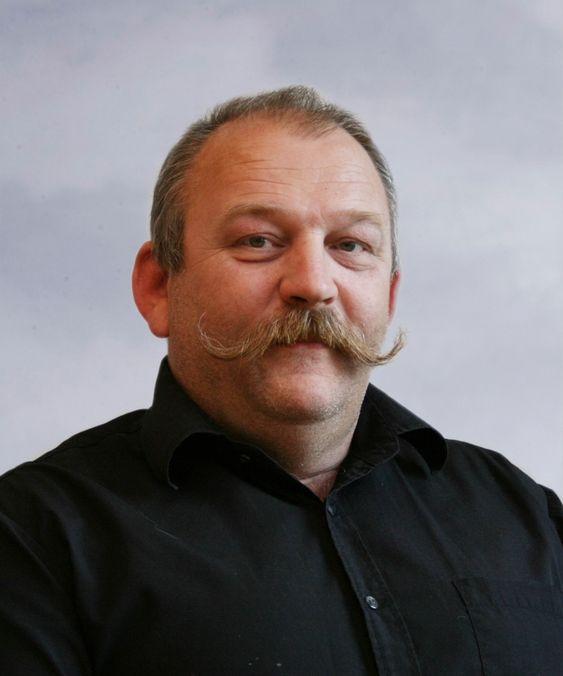 Arild Håvik, Klubbleder Aker Offshore Partner