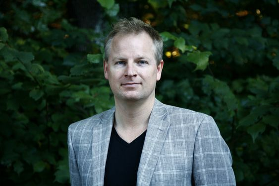 KRAV: Biokjemiker Karl Kristensen i Bellona.