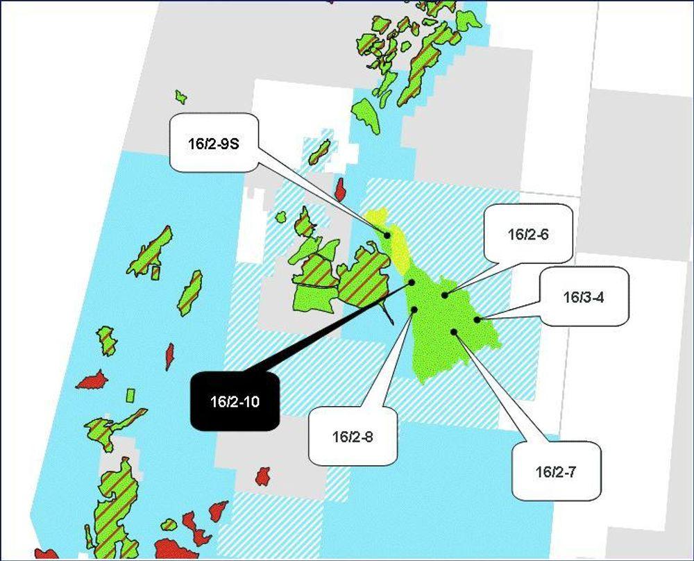 Aldous-funnet er doblet i anslag. Sammen med Avaldsnesfunnet kan det være det største på norsk sokkel noen sinne.