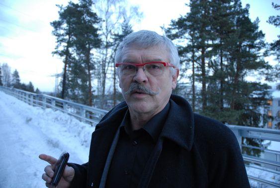 Daglig leder ved The Norwegian Smartgrid Centre, Jan Onarheim.