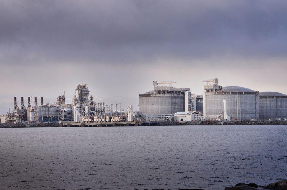 LNG-fabrikken på Melkøya krever dobbelt av hva Statoil anslo av bemanning.