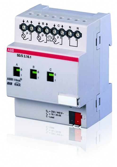 Energiaktuator overtar for wattmeteret