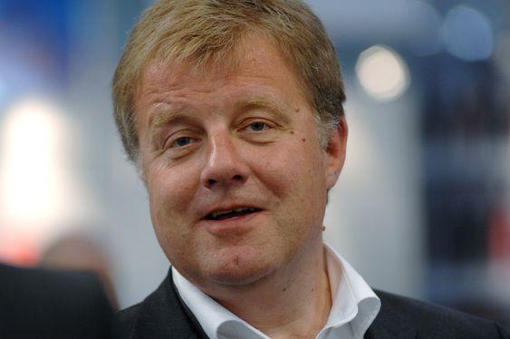 BRANSJEN KLAR: Assisterende divisjonsdirektør Jan Erling Kleppe i ABB, en av verdens tre størete el-motorprodusenter, sier at de store aktørene har jobbet for direktivet.