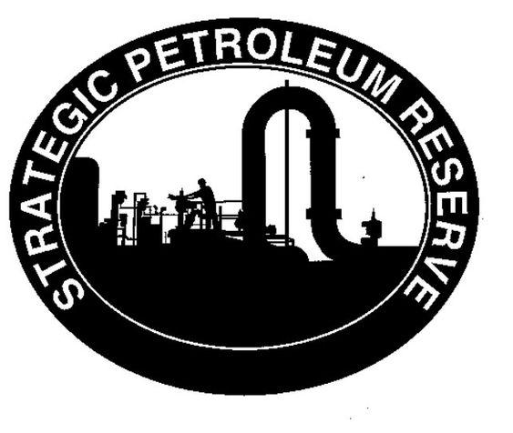Strategic Petroleum Reserve logo