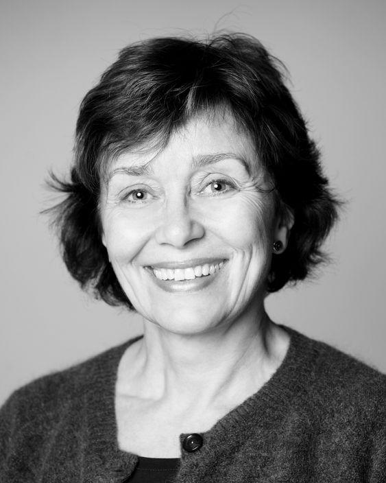 Anne Vatten, tilsynsdirektør i Petroleumstilsynet.