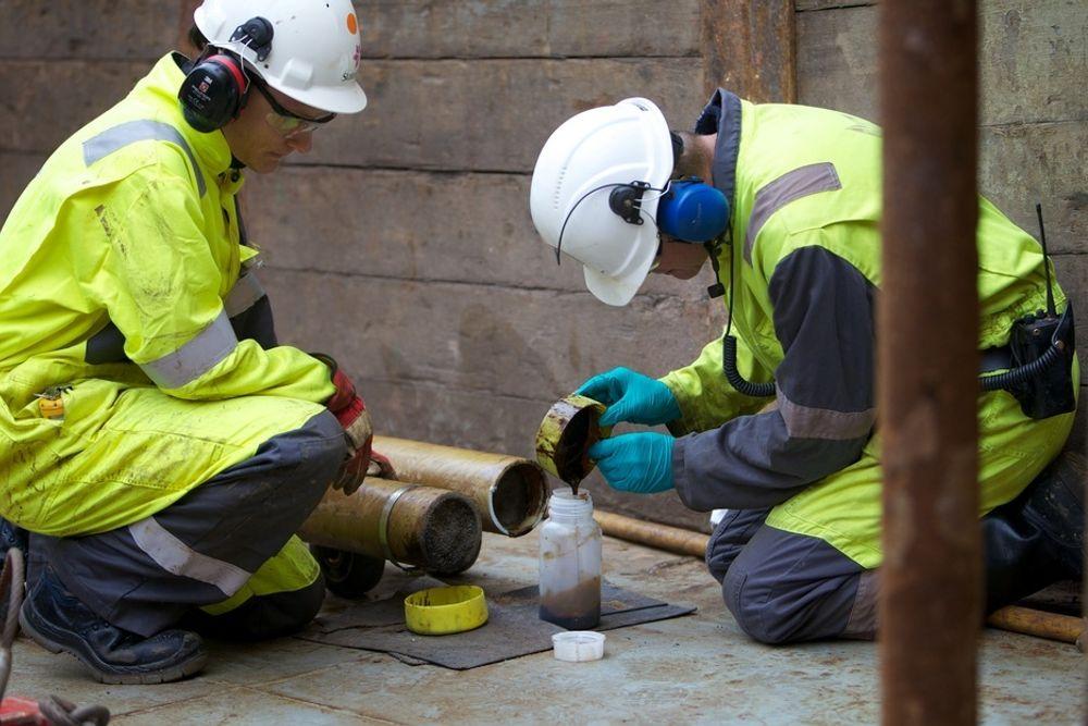 Oljen på Aldous/Avaldsnes har uvanlig god kvalitet. Sannsynligvis er det Statoils beste reservoarkvalitet på norsk sokkel.