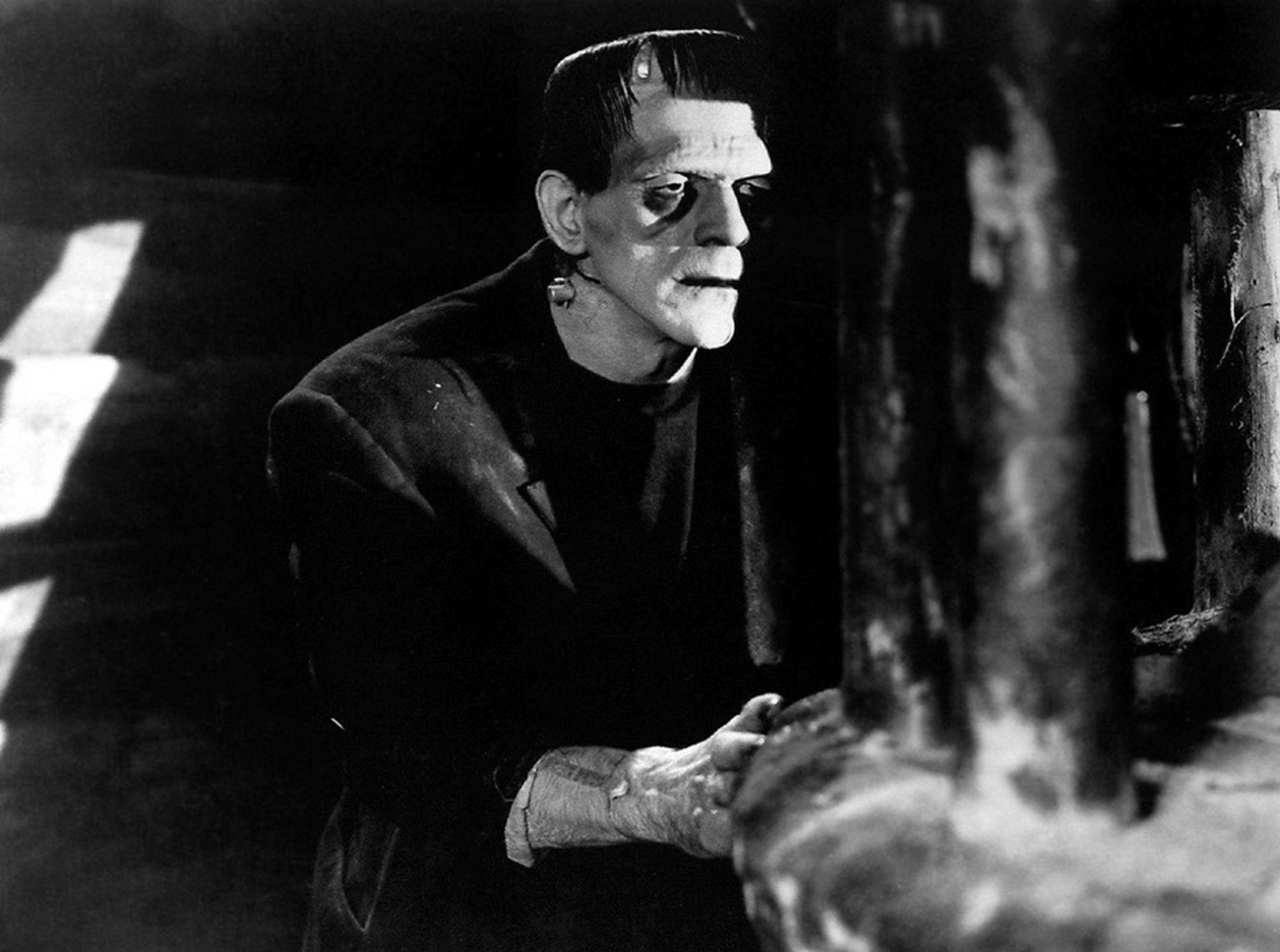 Den slemme forskeren er ofte utenfor samfunnets kontroll og lever i isolasjon. Skapelse av Frankenstein er et av eksemplene på hva den isolerte forskeren finner på.