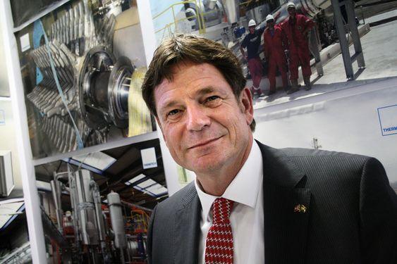 Både Thermtech og Nature Group vurderer fortløpende hvordan de skal få en fot innenfor på det brasilianske markedet. Kravene til lokalt innhold er strenge i Brasil, og mye handler derfor om å finne den rette samarbeidspartneren. «Vi er i dialog med Petrobras, og da hjelper det å ha gode referanser i hele verden. Selskaper som Exxon og BP bruker allerede vår teknologi, sier administrerende direktør Paul Handgraaf i bergensbaserte Thermtech. Foto: Runa H. Tierno