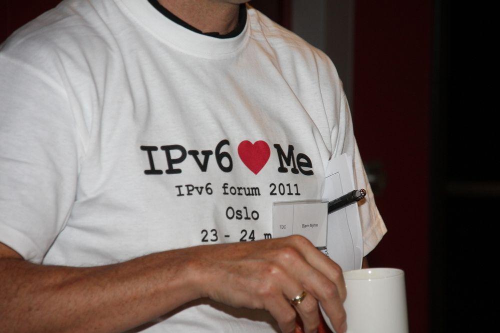 MASSIVT: Med de største nettaktørene med på Verdens IPv6-dag, blir store andeler av internett ustatt for massiv testing dette døgnet.
