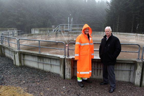 Biogass-rep fra Jæren