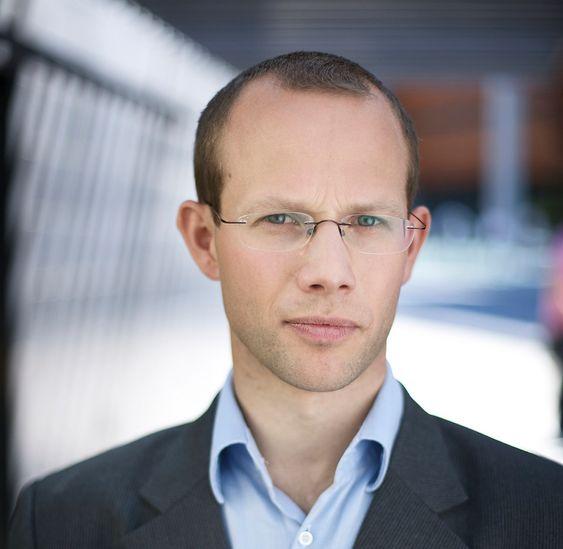Torgeir Øines, fagdirektør bolig i Forbrukerrådet.