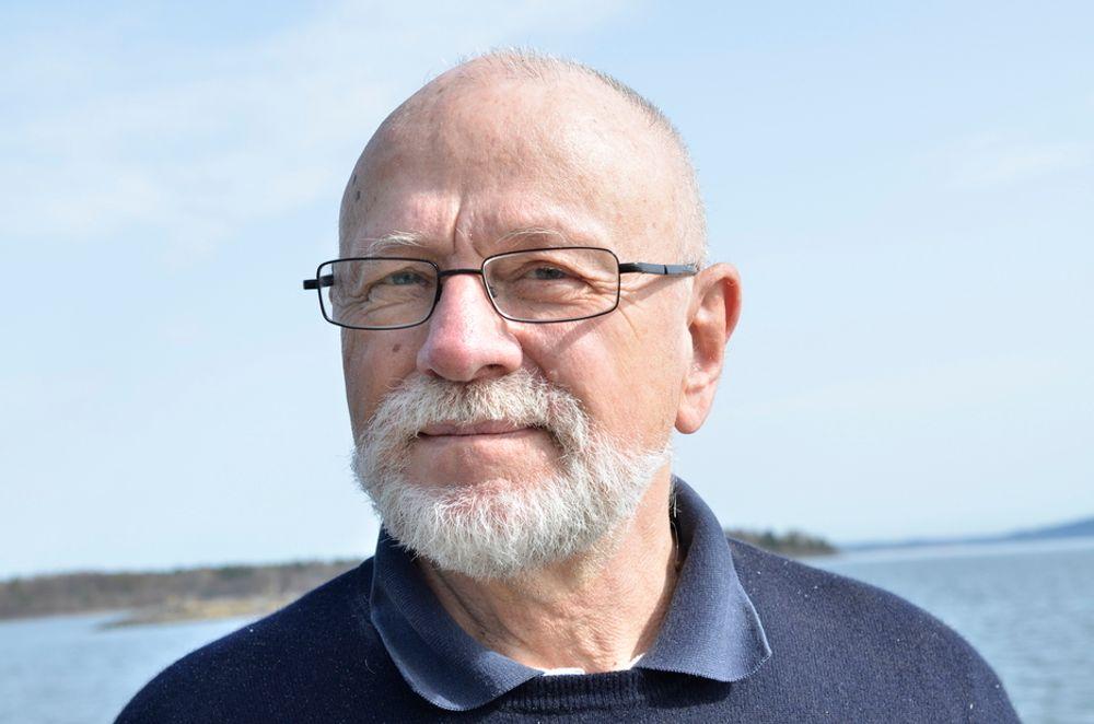 Ingeniørene fortjener ofte en helterolle, mener NITOs avgåtte generalsekretær Erik Prytz. Han tror NITO og Tekna ville stått sterkere sammen.