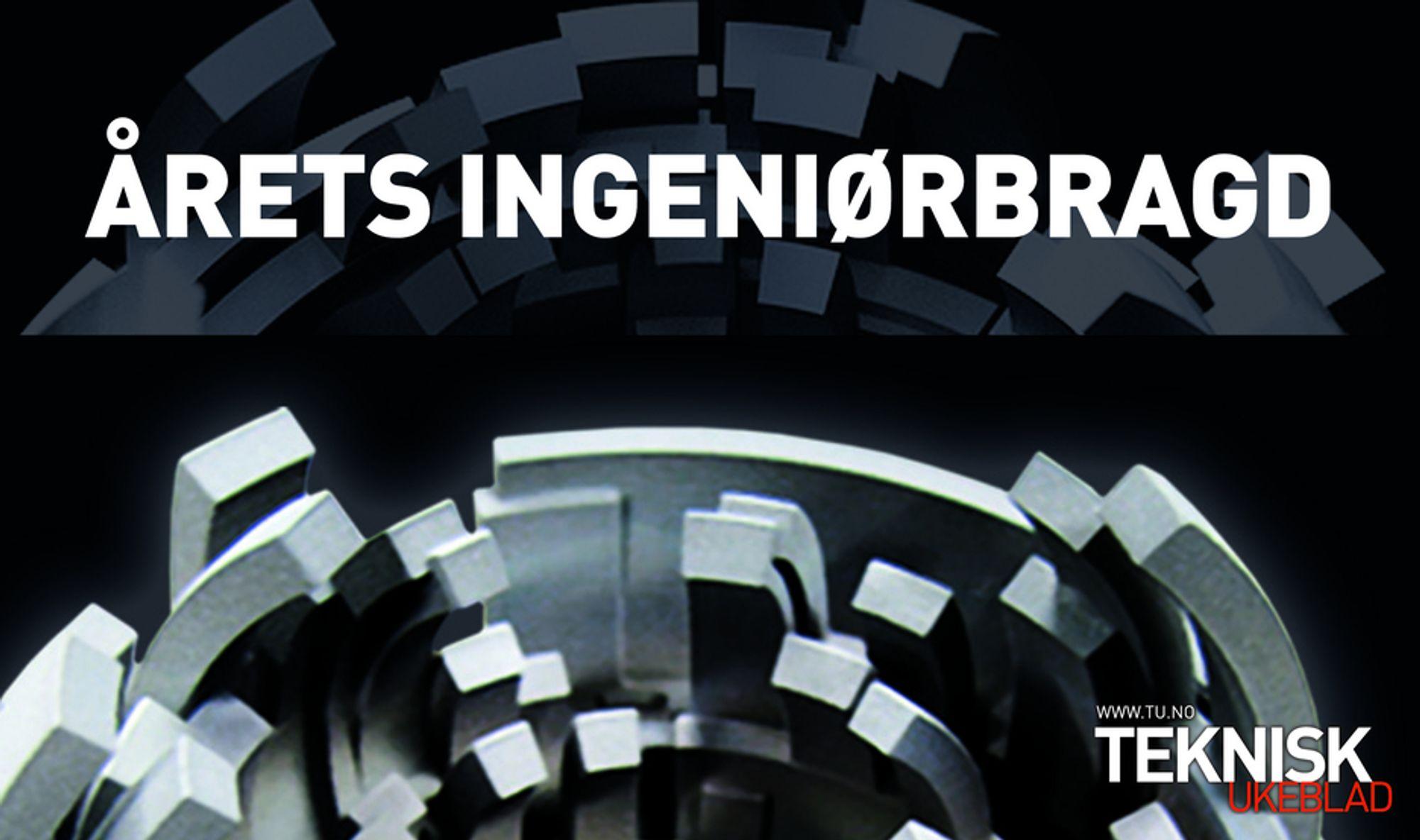 Nå kan du stemme på din favoritt til Årets ingeniørbragd 2011. Fristen er 27. november kl. 23:59.