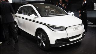 Hver tredje bil har aluminium fra Hydro